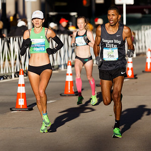 Chevron Houston Marathon and Aramco Houston Half Marathon 2020