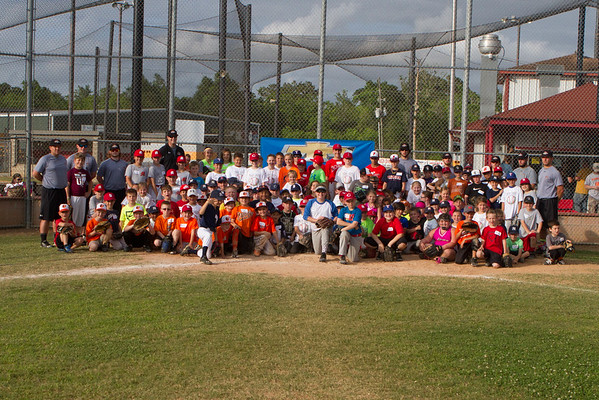 Chevy Youth Baseball 2015