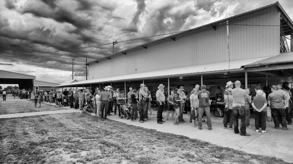 Cheyenne County Fair 2018