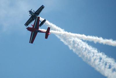 Firebirds #4