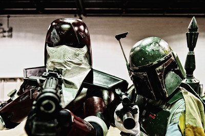 //www.501st.com/   These guys (Boba Fett is actually a woman under that helmet) were pretty intense.
