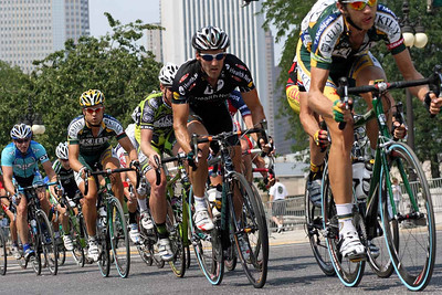 Chicago Criterium July 27, 2008