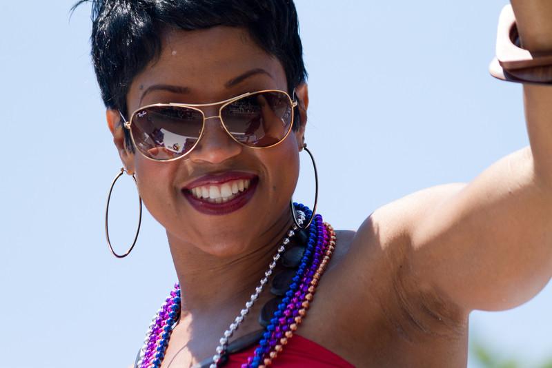 Gay Pride Parade, Chicago