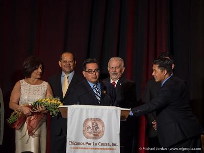 Chicanos Por La Causa 46th Anniversary Dinner