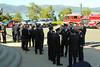 Franklin Buscher Funeral