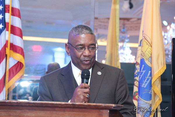 Chief Ronald Carter Retirement Party 06-19-2015