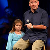 Pastor Mike Fabarez with Stephanie Fabarez