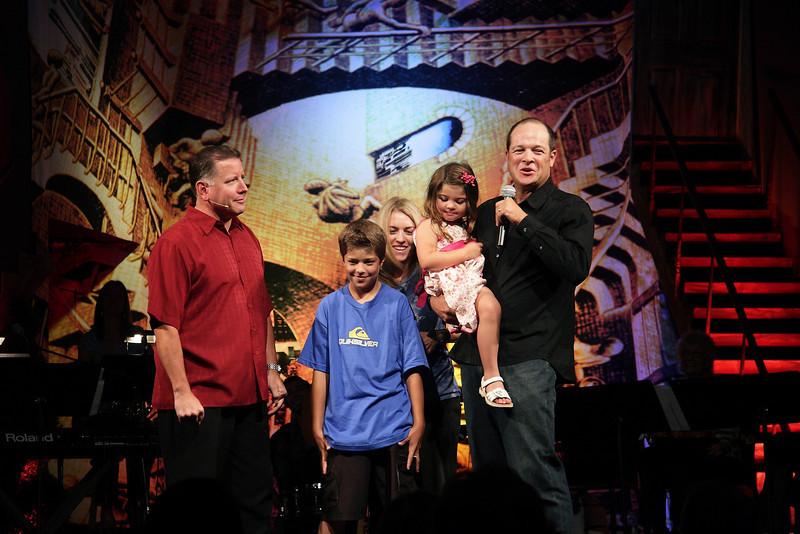 <center>Aaron & Joanna Kokx Kate Hurley – June 8, 2006