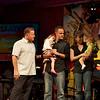 <center>Eric & Brandi O'Neal Kayla Elizabeth - Septemeber 13. 2007 Jayden Scott - June 20, 2009