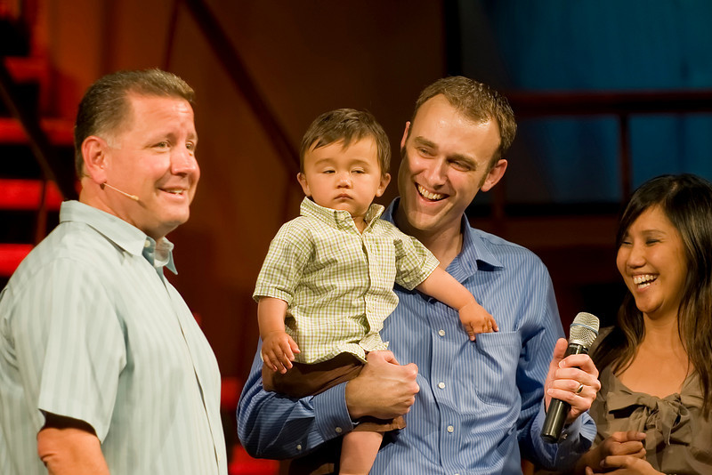 <center>Bryan & Tussany Stanfield Benjamin Shelby – August 21, 2009