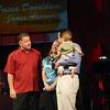 <center>Chris & Tressa Donaldson James Alexander – September 10, 2009