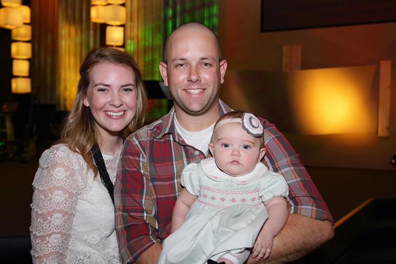 Brandon & Taryn Carson<br /> Sawyer Ann<br /> May 26. 2010