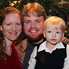 Timothy & Debralee Taylor<br /> James Franklyn<br /> March 18. 2009