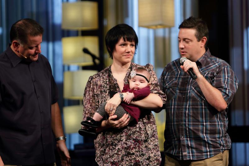 Gus & Cami Ferreira<br /> Zoey Grace<br /> June 11. 2010