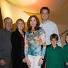 <center>Bennett & Lauren Letwin Aaron James February 21, 2006</center>