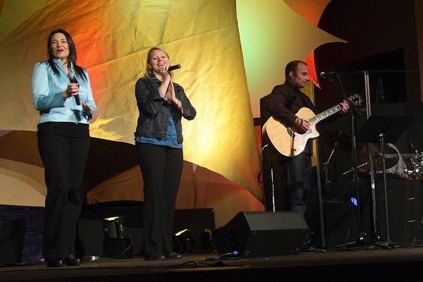 Worship 2010