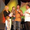 <center>Dan & Shannon Giese Payton Faith January 11, 2010 </center>