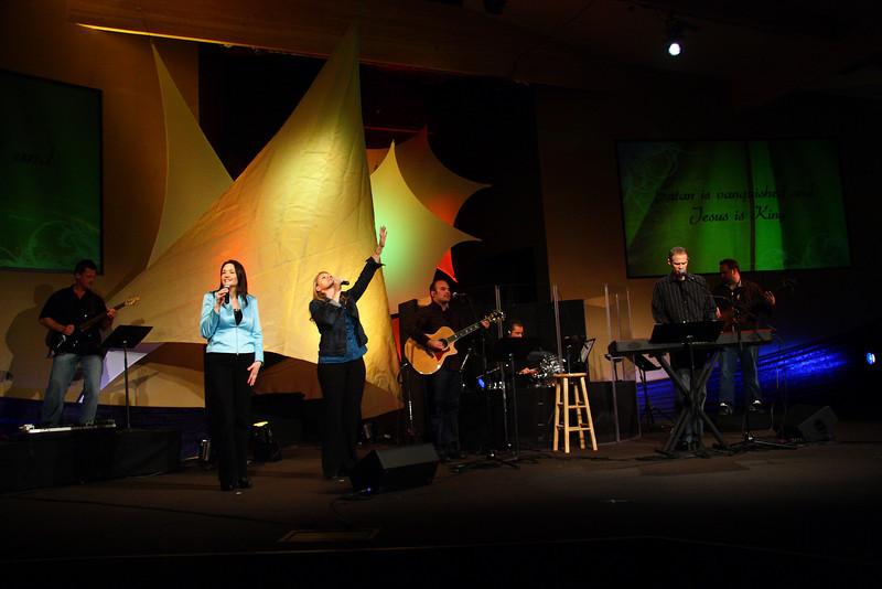 <center>Worship Team</center>