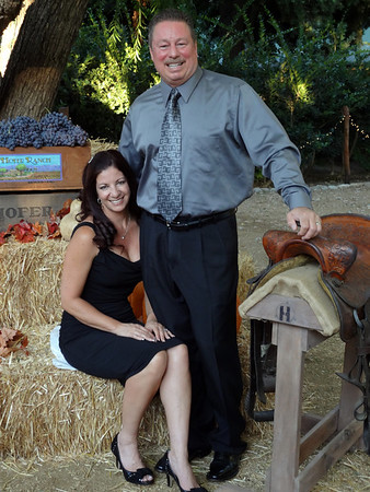 Childhood Cancer Foundation of Southern California Charity Wine Event, October 1, 2011