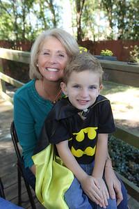 Lucas and Thomas' Birthday Party