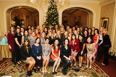 Children's Health Guild - Holiday Boutique & Luncheon