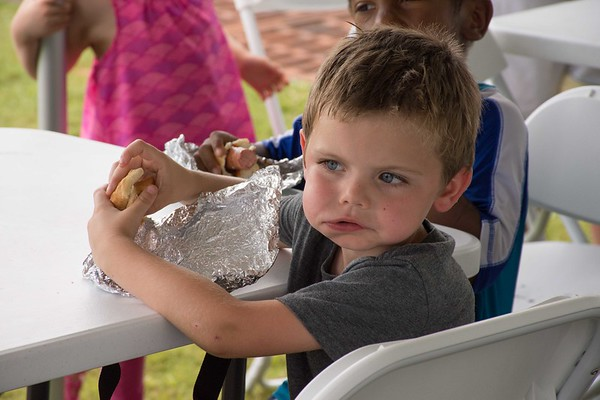 Children's Network of SouthWest Florida  Picnic