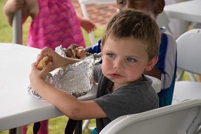 Children's Network of SouthWest Florida  Picnic