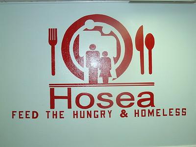 Hosea Feed The Hungry & Hungry