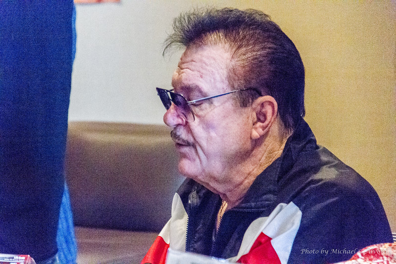 Max Baer Jr. who played Jethro on the Beverly Hillbillies.