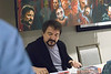 Tom Savini - Actor and Makeup Artist.