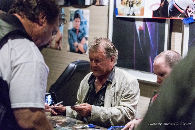 Tom Berenger – Major League, Platoon, Eddie And The Cruisers, Training Day, Sniper