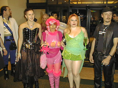 Finn, Kim, Silly Jilly, Amarynth, ?