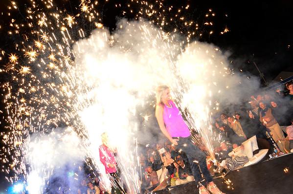 Chillounge Night Sarasota 2014