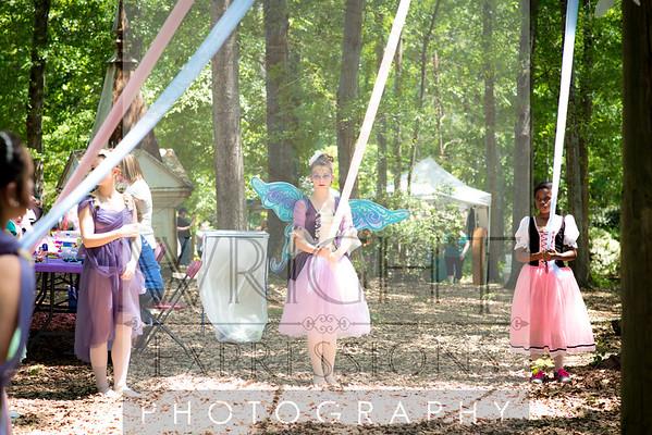Chimney Park Fairy House Festival