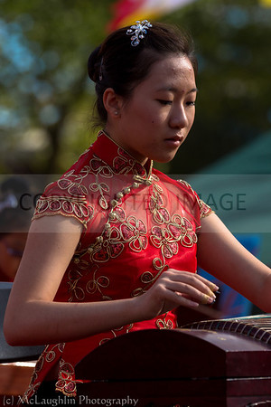Chinese Cultural Festival on the National Mall