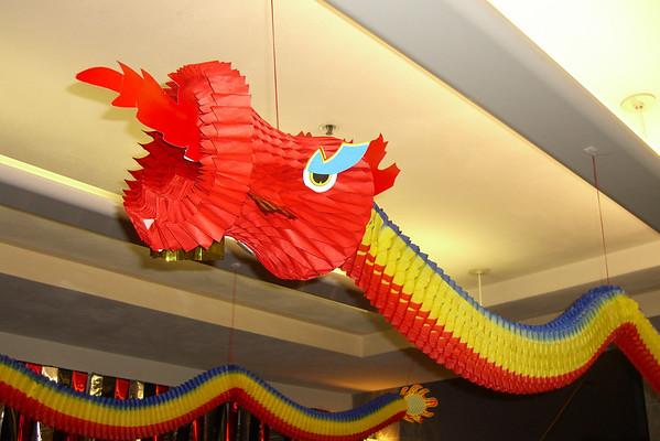 Chinese New Year 2008