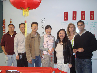 Chinese New Year 2009 - Oracle 1OP