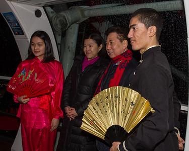 London Chinatown Chinese Association