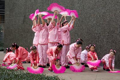 Chinese New Years Parade 2009