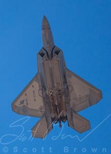 Raptor F22