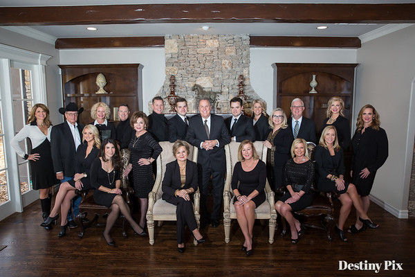 Chinowth and Cohen Realtors- Nov 2015