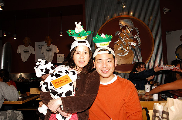 Chipotle-Halloween 2006