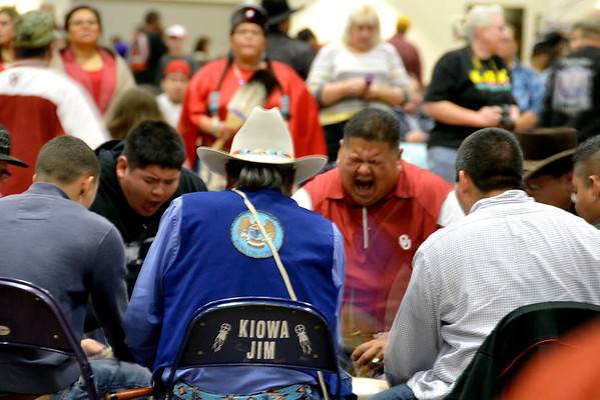 Choctaw 8th Annual Pow Wow