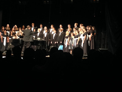 Choir Concert 2013