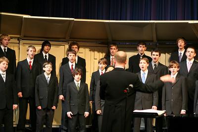 Choir concert 2/08