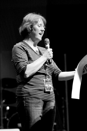 Chonda Pierce, 2009
