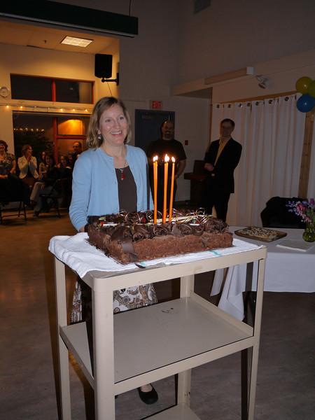 Chris Bowlby's Birthday