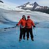 Glacial explorers!