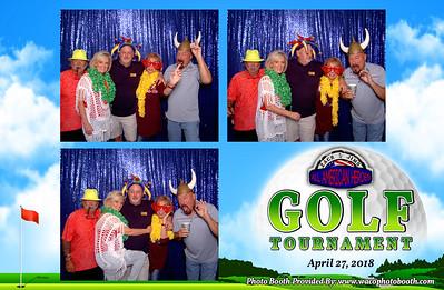 Chris Kyle All American Valor Golf Tournament  |  4/27/18