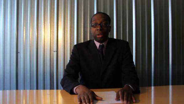 Chris Thomas Video